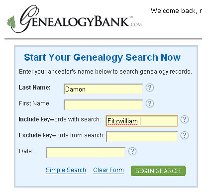 how to find out my genealogy