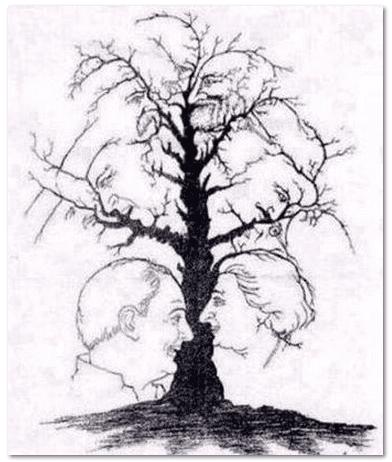 family tree puzzle