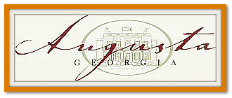 city seal and logo for Augusta, Georgia