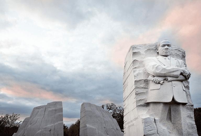 photo of Martin Luther King, Jr. Memorial, Washington, D.C.