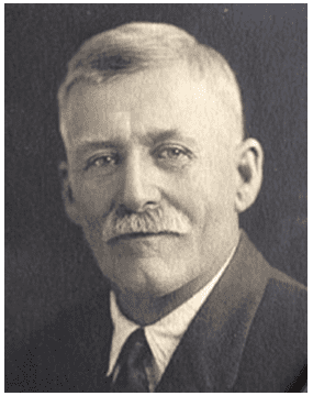 photo of Marvin A. Clark