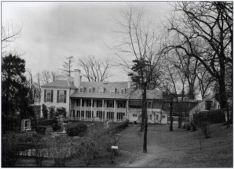photo of Philipse Manor