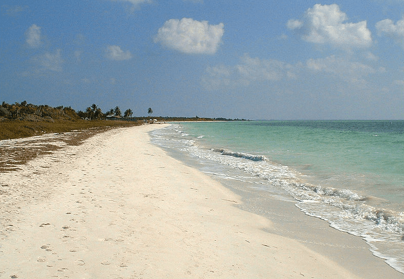 photo of Bahia Honda Beach, Florida Keys, Florida