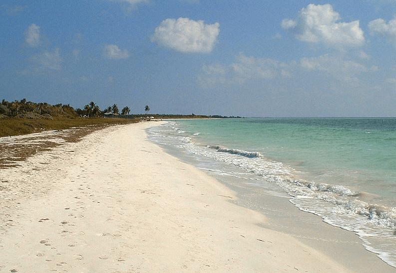 photo of Bahia Honda Beach, Florida Keys, Florida