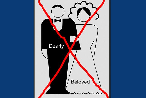Illustration: divorce