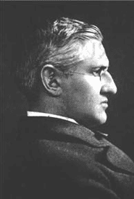 photo of Horatio Gates Spafford