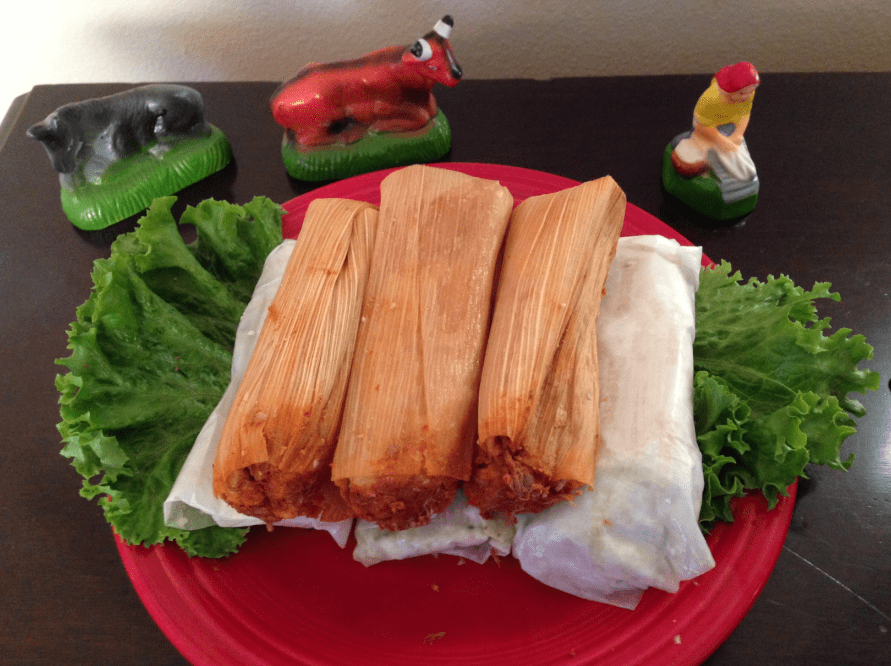 Tamales One Of My Familys Favorite Hispanic Foods Photo Of Tamales Good Health Essay also The Yellow Wallpaper Character Analysis Essay  High School Essay Help