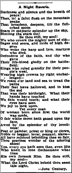 1905 in poetry