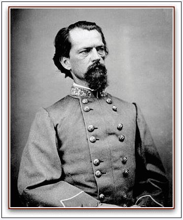 photo of Confederate Major General John B. Gordon