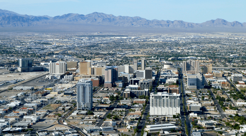 photo of Las Vegas, Nevada