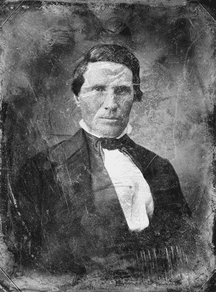 photo of Colonel Alexander William Doniphan