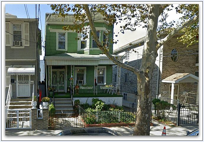 Photo: 1581 Mayflower Avenue, Bronx, New York