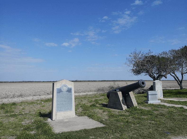 Photo: Rancho de Carricitos, the site of the Thornton skirmish