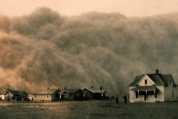 It's a Heat Wave: Your Ancestor's Miserable Summer of 1936