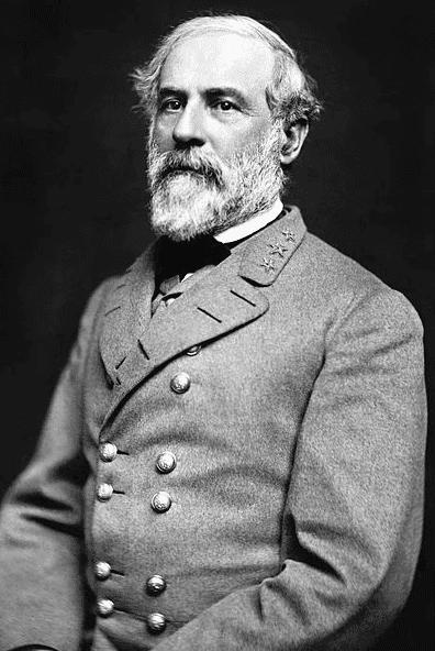 Photo: Robert E. Lee