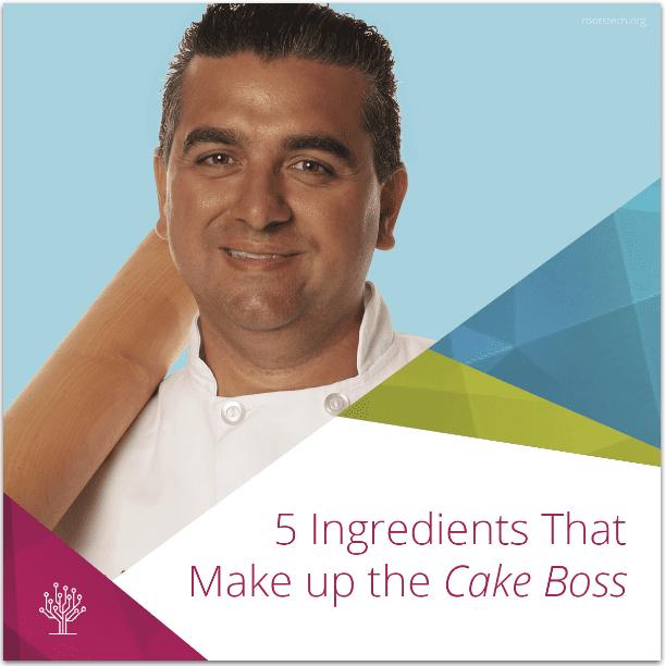 Photo: Buddy Valastro, the Cake Boss