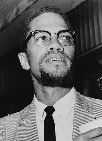 Black Activist Group 111
