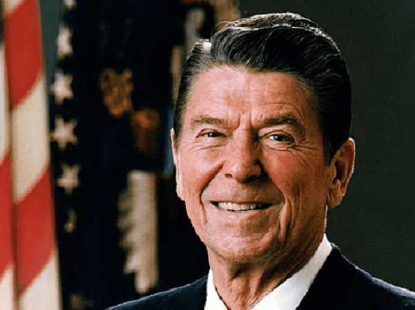 On This Day: President Ronald Reagan Shot!