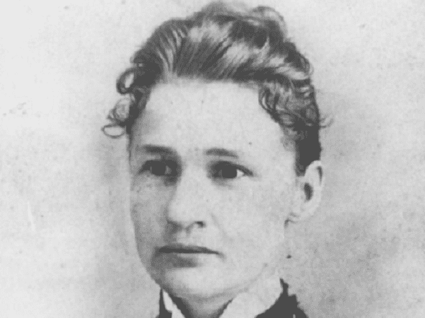 Photo: Susanna M. Salter, 1887. Credit: Kansas Historical Society; Wikimedia Commons.