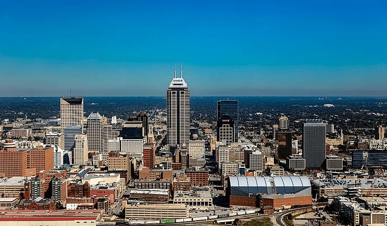 Photo: Indianapolis, Indiana
