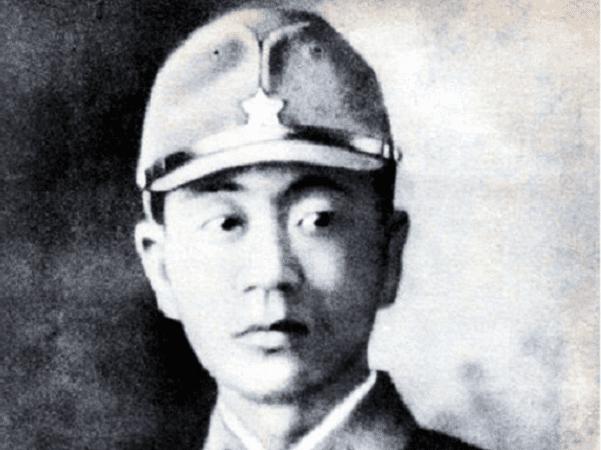 Photo: Japanese Imperial Army Sergeant Shouichi Yokoi. Credit: 投稿者が出典雑誌より取り込み; Wikimedia Commons.