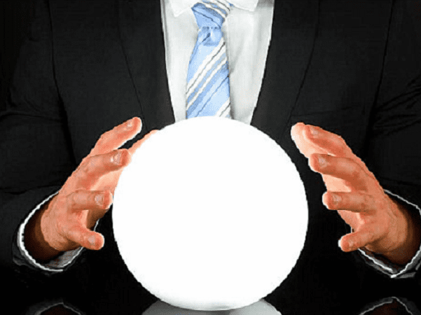 Photo: crystal ball. Source: Forbes.