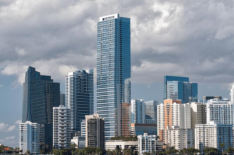Photo: Miami, Florida