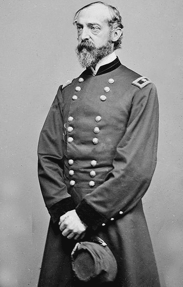 Photo: General George G. Meade