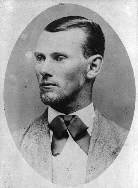 Photo: Jesse James