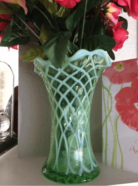 Photo: celery vase