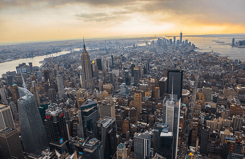 Photo: New York City, New York