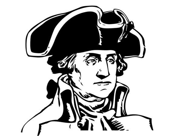 Illustration: George Washington