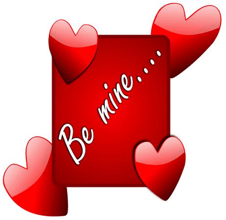 Illustration: hearts