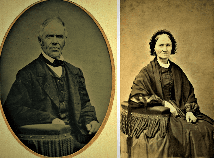 Photo: Horace & Samantha Hebbard