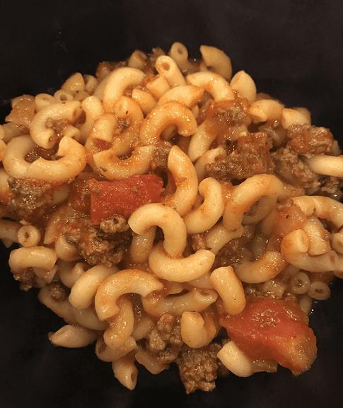 Photo: Soupy Macaroni