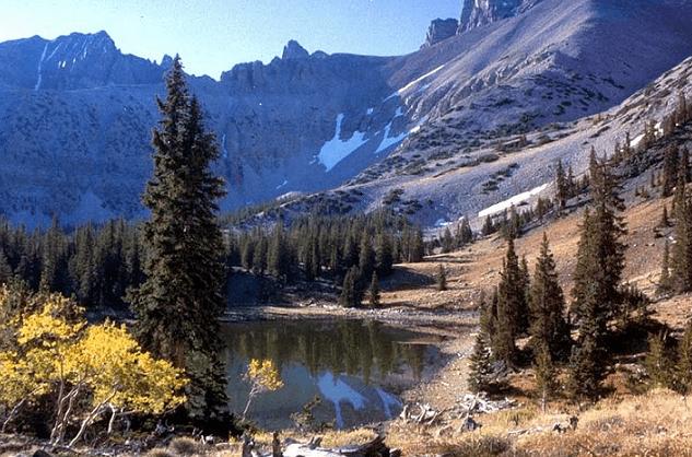 Photo: Great Basin National Park, Nevada