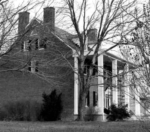 Photo: Dent's Palace, Dentsville, Maryland