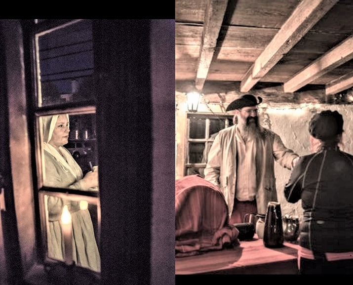 "Photo: ""Tales and Ales"" in Newbury, Massachusetts"
