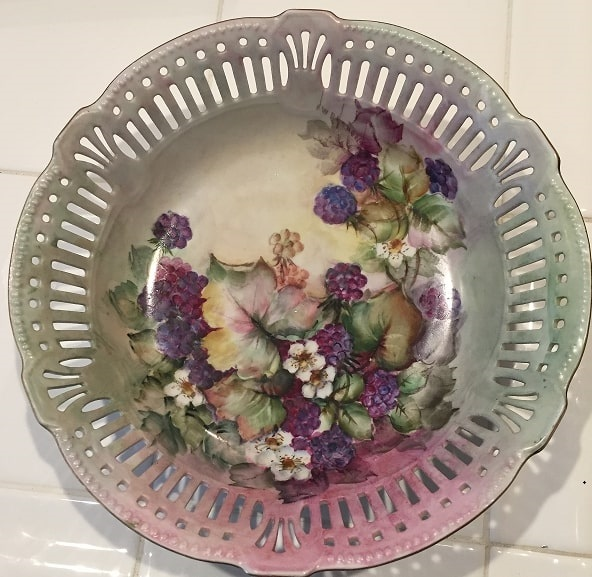 Photo: china bowl