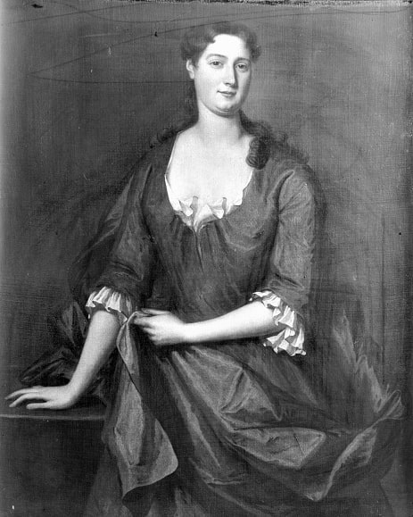 Illustration: Eunice Browne Fitch, daughter of Benjamin and Eunice Turner Browne